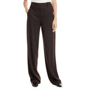 ❗️Theory Wool Blend Brown Pants MSRP $328!